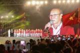 Lễ vinh danh Đoàn thể thao Việt Nam - Nhân niềm vui, thắp sáng ước mơ
