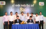 Công ty KSB công bố dự án Tân Uyên Business Center