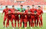 Olympic Việt Nam bận rộn với V.League và Cúp Quốc gia