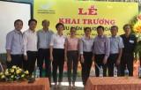 Bưu cục Phước Hòa 2 cung cấp dịch vụ chuyển phát, bưu chính cho nhân dân
