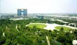 Binh Duong urban development towards civilization and modernization