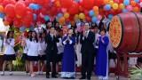 越南全国2300多万名学生和大学生进入2018-2019学年