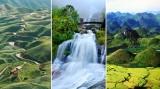 """越南荣获""""2018年亚洲最佳旅游目的地""""奖"""