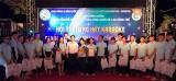 """Tổ chức hội thi """"Tiếng hát karaoke thanh niên công nhân"""" năm 2018"""