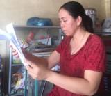 Vụ chị Đặng Tuyết Mơ A bị đối tác làm ăn đánh gây thương tích: Bị hại kháng cáo bản án sơ thẩm