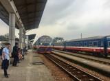 Đường sắt mở bán vé tàu Tết Nguyên đán Kỷ Hợi từ ngày 1/10 tới