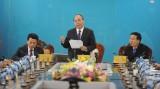 越南政府总理阮春福:力争使越南成为技术强国