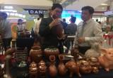 Khai mạc hội chợ các sản phẩm thủ công mỹ nghệ truyền thống tỉnh Bình Dương