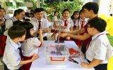 Trường Trung tiểu học Việt Anh khai trường năm học 2018-2019