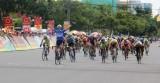 Kết quả chặng 8, giải xe đạp quốc tế VTV- Tôn Hoa Sen lần 3 năm 2018: Im Jaeyeon (Korail Cycle Team) rút thắng 64 đối thủ tại đích đến