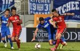 Vòng 21 V-LEAGUE 2018: B.BD quyết có điểm trong trận derby miền Đông