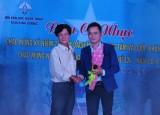 """Nhạc sĩ Phạm Minh Thuận: """"Những bài hát viết từ trái tim mới đọng lại với người nghe"""""""