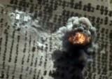 Reuters: Không quân Nga và Syria oanh tạc dữ dội chiến trường Idlib