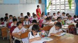 Bình Dương không triển khai sách Tiếng Việt lớp 1 - Công nghệ giáo dục