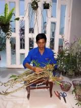 Nguyễn Hoàng Việt: Thanh niên tiên tiến làm theo lời Bác