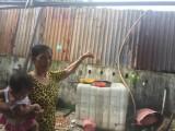 Phản ánh của người dân về việc Công ty TA2 ở phường Bình Chuẩn, TX.Thuận An gây ô nhiễm môi trường: Cần sớm có giải pháp chấn chỉnh