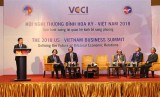 US-Vietnam Business Summit defines future of economic relations