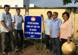 Phường Thuận Giao (TX.Thuận An): Nhiều mô hình bảo vệ môi trường hiệu quả