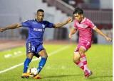 Vòng 21 V-League 2018: B.BD - Cơ hội vẫn còn phía trước