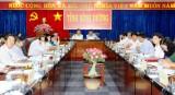 Hội nghị trực tuyến toàn quốc về nâng cao chất lượng giải quyết thủ tục hành chính