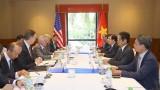 美国企业相信越南的发展前景
