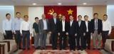 平阳省人委会副主席陈清廉:省领导支持胜科集团的太阳能投资想法
