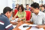 Bàu Bàng: Tích cực giải ngân các nguồn vốn vay cho nông dân