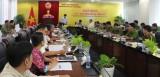 Đóng góp ý kiến cho dự thảo Luật Đặc xá (sửa đổi) và Luật Công an nhân dân (sửa đổi)