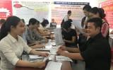 Sàn giao dịch việc làm: Nơi kết nối cung - cầu thị trường lao động