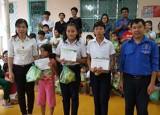 Triển khai trợ giúp pháp lý lưu động ở Phú Giáo