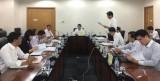 Chuẩn bị tổ chức hội thảo về giải pháp tạo lập nguồn vốn phát triển kinh tế vùng trọng điểm phía Nam