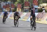 Kết quả chặng 11, Giải xe đạp quốc tế VTV- Tôn Hoa Sen năm 2018: Jos Koop của Global Cycling Team (Hà Lan) lần đầu giành chiến thắng