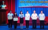 Phú Giáo, Bắc Tân Uyên: Khen thưởng các tập thể, cá nhân xuất sắc trong triển khai, thi hành Luật Phòng, chống bạo lực gia đình