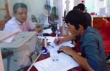 Phú Giáo: Cải cách hành chính theo hướng tạo sự hài lòng cho người dân