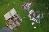 Tổng thống Mỹ phủ nhận con số 3.000 người thiệt mạng do siêu bão Maria