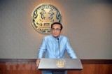 Thailand's ruling junta eases ban on political activities