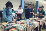 Hội sách ký lô Bình Dương: Hành trình phát triển văn hóa đọc