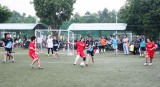 32 đội bóng đá nam, nữ tham dự Giải bóng đá khối các cơ quan tỉnh