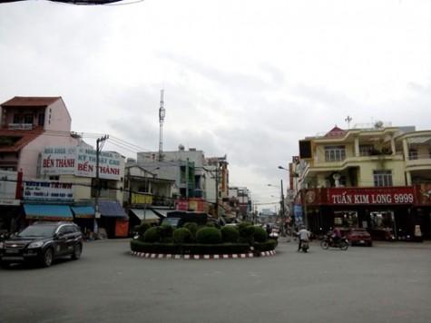 Phát triển đô thị Lái Thiêu xứng tầm