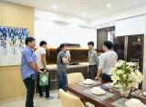 Hơn 300 căn hộ The VIEW Bình Dương đã có chủ nhân