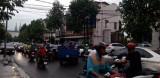 Ùn tắc giao thông trên đường Phạm Ngũ Lão vào giờ tan học: Cần sự vào cuộc quyết liệt của lực lượng chức năng