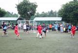 Giải bóng đá nữ khối các cơ quan tỉnh: 32 đội nam, nữ tham dự