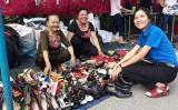 Hội LHPN phường An Phú, TX.Thuận An: Xã hội hóa các mô hình chăm lo cho phụ nữ