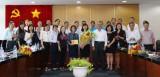 Công đoàn Bình Dương sẽ trình bày 5 tham luận tại đại hội XII Công đoàn Việt Nam