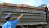 Bảo đảm trật tự, an toàn trong hoạt động vận tải đường bộ trên địa bàn tỉnh: Tăng cường thực hiện các giải pháp cấp bách