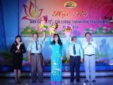14 đơn vị tham dự Hội thi Đờn ca tài tử-cải lương TP.Thủ Dầu Một