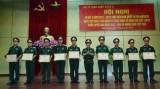 Quân đoàn 4: Sơ kết 5 năm thực hiện Nghị quyết 765 NQ/QUTW của Quân ủy Trung ương về nâng cao chất lượng huấn luyện
