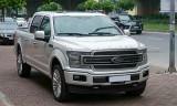 'Siêu bán tải' Ford F-150 Limited 2018 đầu tiên về Việt Nam