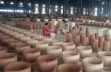 Ngành gốm sứ Bình Dương: Đơn hàng dồn về cuối năm