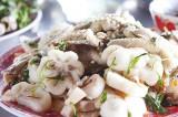 Tinh túy từ sự kết hợp văn hóa ẩm thực